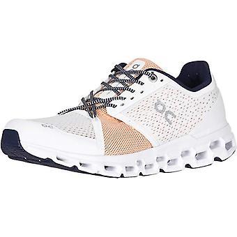 On Women Cloudstratus Running Shoe