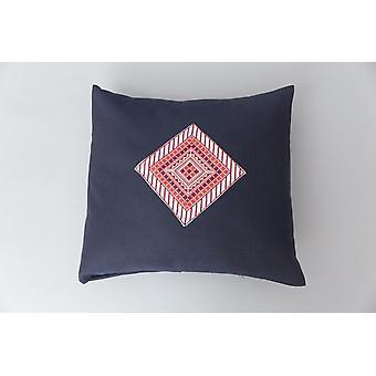 The Diamond Pillow