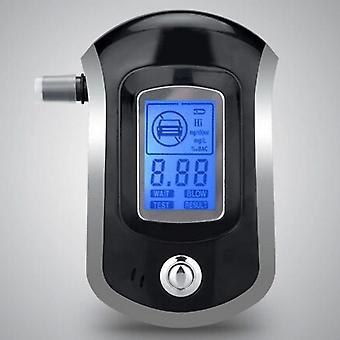 Digital Breath Alkohol Testare