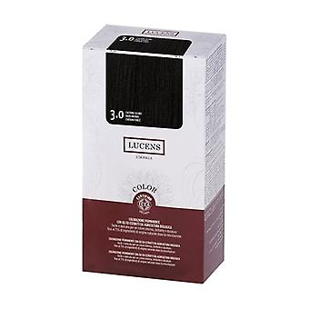 Tint color lucens 3.00 - dark brown 135 ml