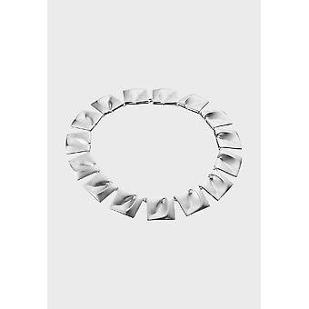Kalevala Collier Femmes Planetoid valleys argent 235101050 - longueur 500 mm
