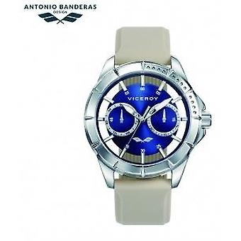 Viceroy watch antonio banderas design 401049-39
