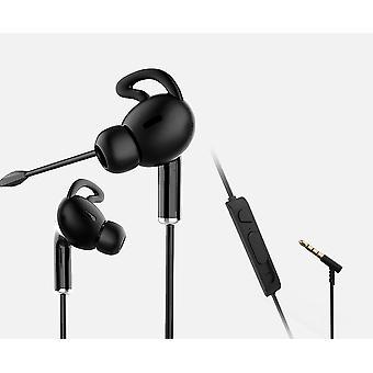 Inhi AK-P9 in-ear headphones