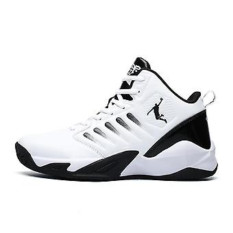 Breathable Non-slip Wearable Sports Shoes, Gym Training Athletic Basketball