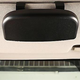 Brillenhalter, magnetische Auto Sonne Visier Fall Organizer, Aufbewahrungsbox, Sonnenschirm