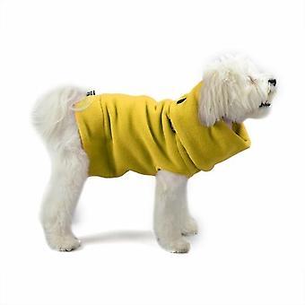 Bood kanssa Snood -pullover takki ja kaula huivi koirille