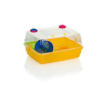 Fop Cage Hamster Junior Deluxe (Small pets , Cages and Parks)