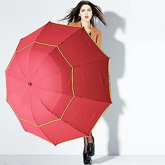 Double Layer Umbrella  Windproof