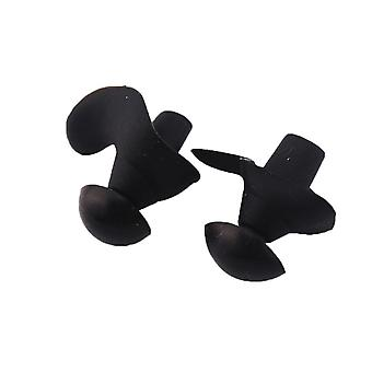 Silicone Earplugs Suitable For All Air Duct Earphone Comfortable Design Durable With A Small Box