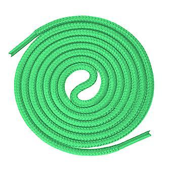 Ярко-зеленые круглые кружева 180см