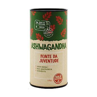 Ashwagandha Powder 125 g of powder