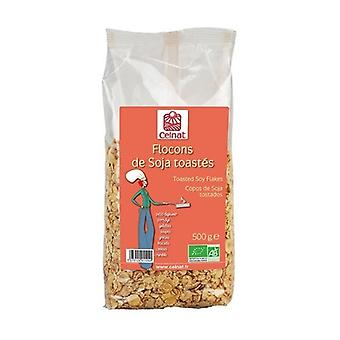 Toasted soy flakes 500 g