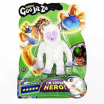 Jit Zu -ohjelmiston Super Heroes -malli