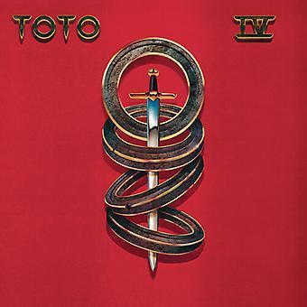 Toto - Toto Iv [Vinyl] USA import