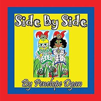 Side by Side by Penelope Dyan - 9781614773634 Book