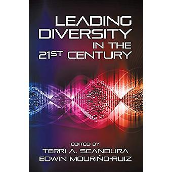 الرائدة في التنوع في القرن 21 من قبل تيري أ. سكاندورا - 97816812