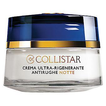 Collistar Ultra-Regenerierende Anti-Falten-Nachtcreme 50 ml