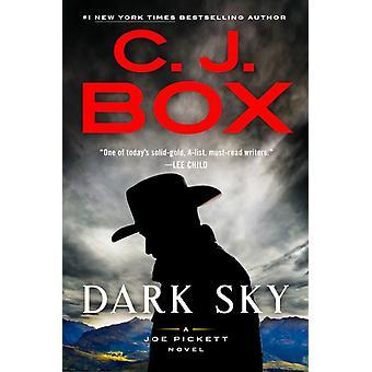 Dark Sky-tekijä C J Box