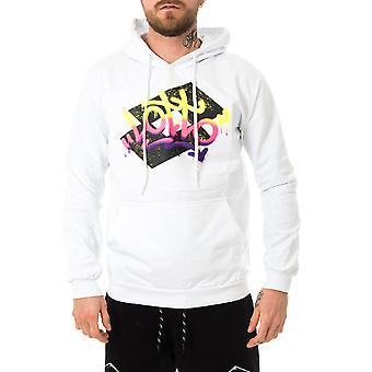 Men's sweatshirt lot u303