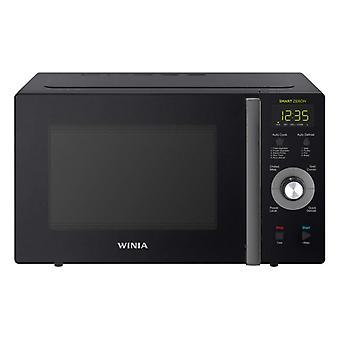 Mikrowelle mit Grill Winia 23L 800W