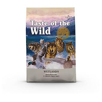 Taste of the Wild Wetlands Duck Feed for Dogs (Dogs , Dog Food , Dry Food)