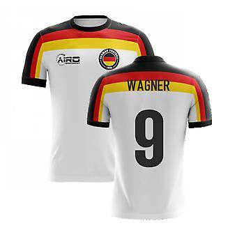 2020-2021 Németország Home Concept Futball ing (Wagner 9) - Gyerekek
