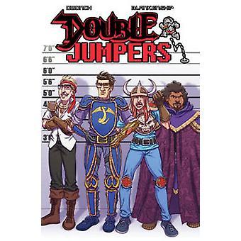 Double Jumpers Volume 1 Danger Zone