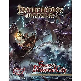 Pathfinder Module Seers of the Drowned City