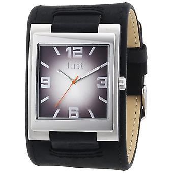 Just Watches 48-S2765-BK - Men's Watch