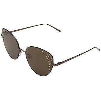 FURLA SFU180590R80 Briller, Total Shiny Brze, 59/17/140 Kvinde