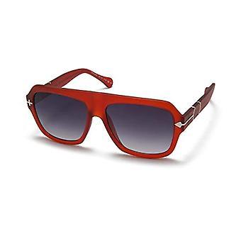 Opposit TM030S02 Glasses, Orange, 58 15 140 Men's