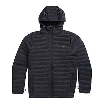 Animal recast jakke i svart