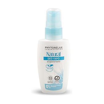 Luonnollinen suihke deodorantti 75 ml