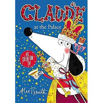 Claude at the Palace