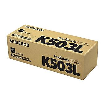 Samsung Cltk503L Schwarzer Toner