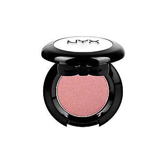 NYX Professional Make Up NYX Hot Singlar Ögonskugga 1.5g Starstruck 03