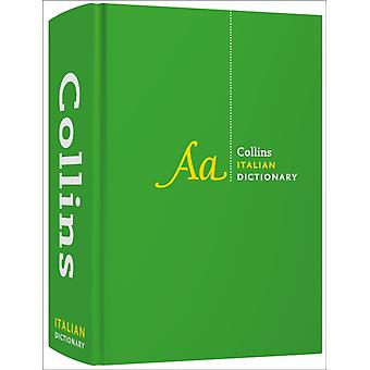 Italian Dictionary Complete and Unabridged by Collins Dictionaries