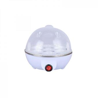 Rapid Egg Cooker With Auto Shut Off Feature
