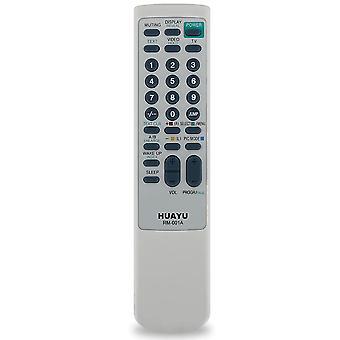 جهاز التحكم عن بعد الجديد RM-001A لوحدة تحكم التلفزيون الذكية من Sony RM-830 RM-849S RM-857 870 RM-873 878
