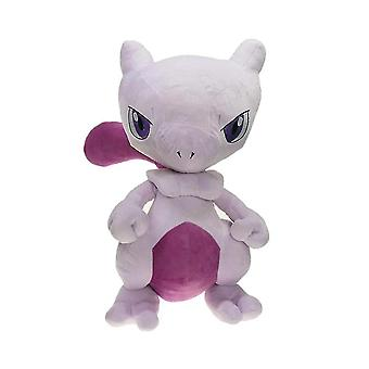 Mewtwo Pokemon plüss baba játék 30cm
