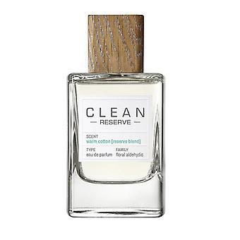 CLEAN Reserve Blend Coton Chaud Edp 50ml