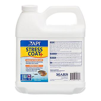 API Stress Coat Plus - 64 oz (Tratta 3.840 galloni)