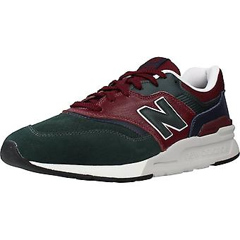 New Balance Sport / Zapatillas Cm997 Hwa  Color Hwa