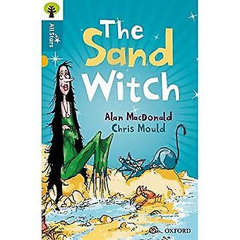 Ort All Stars Lev 9 Sand Witch Ne