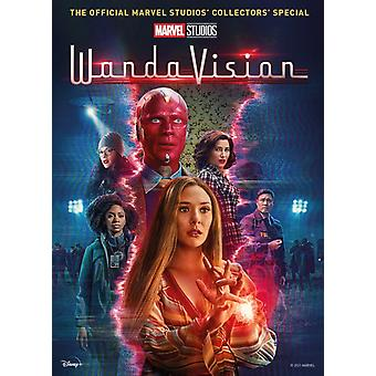 Marvels WandaVision Collectors Special by Titan
