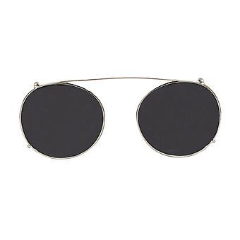 Lennon Blue Light Glasses - Everyday Lens (crystal frame)