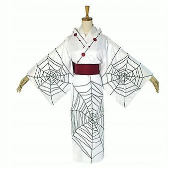 Pajk Demon Slayer Rui Cosplay Kimono