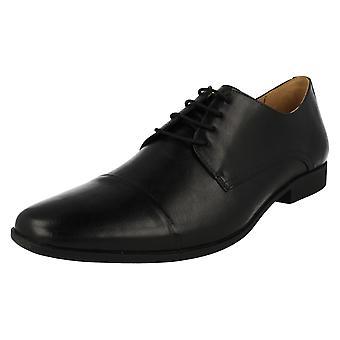 Herren anatomische & Co Schnürschuh Leder formale Schuhe Amparo