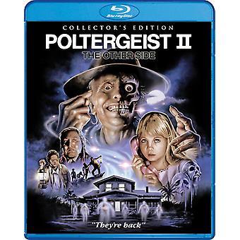Poltergeist II: Die andere Seite [Blu-Ray] USA import