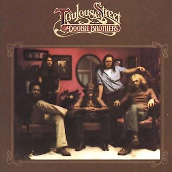 Doobie Brothers - Toulouse Street [CD] USA import